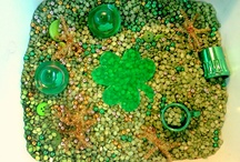 St. Patrick's Day / by Kim Moraitis