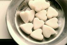 Paleo Confections / Paleo desserts and treats / by Katie Cassady