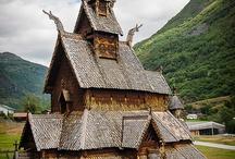 Extraordinary Churches