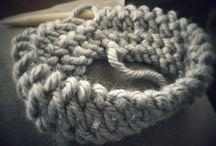 Knit Stitch Patterns | needle