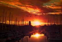 Gün Doğumu Manzaraları / Gökyüzünün En Güzel Renkleri Gün Doğumu Manzaraları >> http://tr.otel.com/