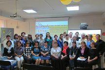 Фестиваль детских библиотек Сибири
