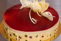 массовый торт