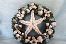 Coastal Holidays / by Erika Saeppa Lovingfoss