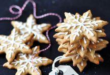 Christmas Cookies / by Jen Daloisio