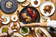 Best New Restaurants 2017: The Top 50 / Every year, Bon Appétit names the #BAhot10—the 10 best new restaurants in the country. Here are the Top 50 finalists for 2017.