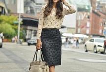 Fashionista / Moda