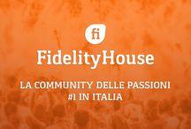 Fidelity use