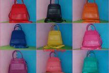 Fashionable Bags / High-quality, fashionable, yet affordable bags made in Marikina Philippines