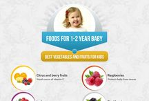 Baby food ideas