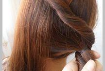 Hairdo inspiration