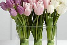 Blumenarangements