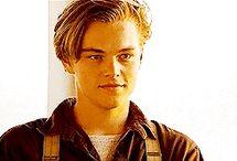 Mr. DiCaprio