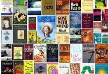 I Like BIG Books and I cannot lie / Talk nerdy to me / by Hollee Mac