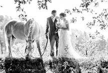 trouwen en Maaike