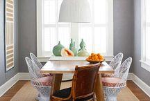 Dining room / by Brett Ballantyne
