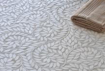 Wall Mosaic & Tiles