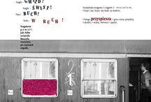 Magdalena Ślesińska - graphic design