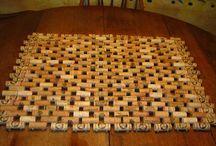 cork board  stuff