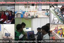 A Complete Advance Automation Training & Project Management Group
