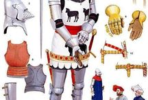 History of Military Costume
