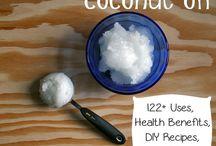 DIY Health  & Beauty / by Lynn Aue