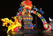 UK Events to Celebrate Chinese New Year / Where to celebrate Chinese New Year in the UK