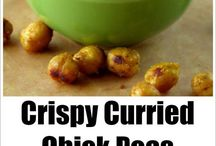 CurryPowder? Like that? / Curry in different ways.  Turmeric has anti-inflammatory properties and with a little pepper even better and the flavor lends itself well to sweet and savory dishes of all kinds.