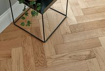 Wonderful Wood Floors / Wood flooring offers timeless natural style for your home. Choose from quality solid wood, engineered wood, bamboo and laminate floors.
