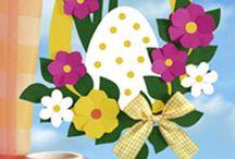 I LOVE SPRING!!! / Imádom a tavaszt!!! Tavaszi dekorációk, képek.