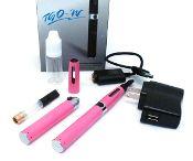 TGO W E-Cigarette / DSE901 Mega Battery aka TGO