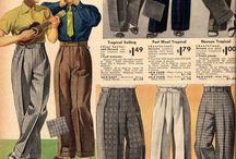 1930 men fashion
