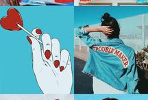 Kpop aesthetic ^^