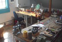 Art Studio Designs