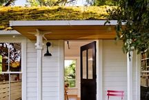 House - Gite/Guest Annex