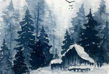 suluboya kar