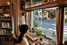 book café