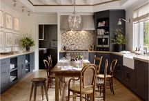 New House Ideas / by Hinds Feet