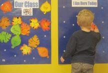preschool ideas / by Julitta Dalfonso