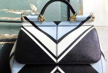 Sicily handbag by Dolce Gabbana