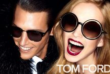 Tom Ford / Zonnebrillen van Tom Ford verkrijgbaar bij www.fuva.nl