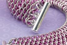 chainmaille jewellery