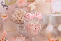 Party Ideas / by Angela Hamer