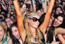 Festival look / Coachella | Festival Look