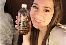 Apple Cider Vinegar / by Jen Graber