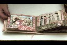 Graphics 45 Ladies Diary