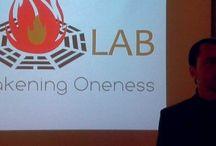 TaoLab - Truth Awakenig Oneness / Laboratorio per la Rivoluziona Interiore e la Liberazione della Coscienza.