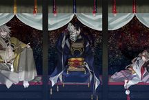 Team Sanjou ♡