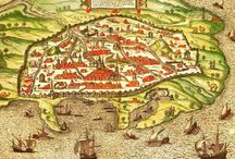 gravür city maps