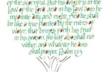 Psalms, Bible Quotes, Spirituality